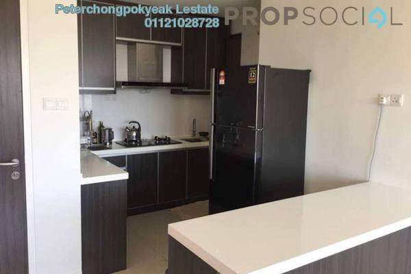 For Rent Condominium at CloudTree, Bandar Damai Perdana Freehold Fully Furnished 3R/2B 1.3k