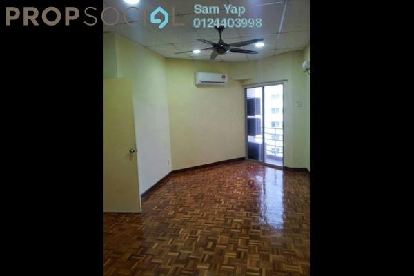For Sale Condominium at Desarina, Taman Desa Freehold Semi Furnished 3R/2B 525k
