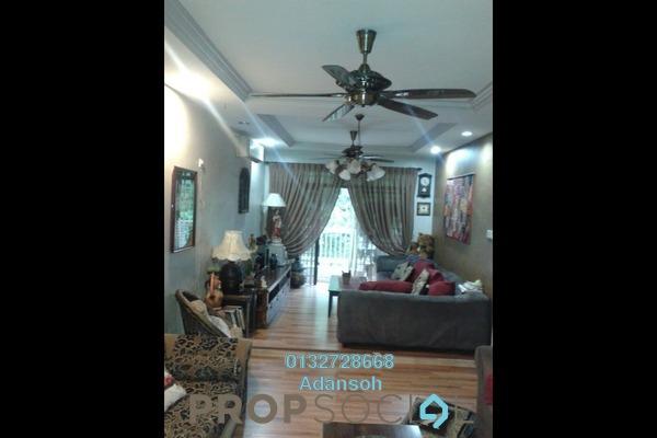 For Sale Condominium at KiPark Selayang, Selayang Freehold Semi Furnished 3R/2B 395k