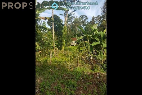 For Sale Land at Taman Universiti, Tanjung Malim Freehold Unfurnished 0R/0B 740k