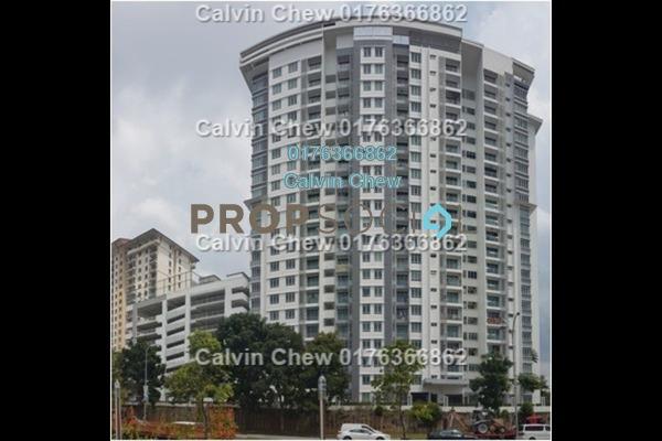 For Sale Serviced Residence at Austin Suites, Tebrau Freehold Unfurnished 3R/2B 470k