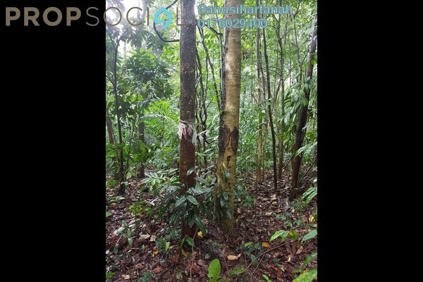 For Sale Land at Mont Kiara Aman, Mont Kiara Freehold Unfurnished 0R/0B 26.1m