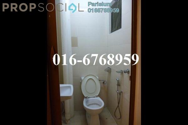 For Rent Condominium at Villa Wangsamas, Wangsa Maju Freehold Fully Furnished 4R/3B 2k