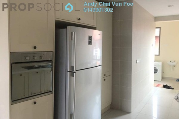 For Sale Condominium at Ara Hill, Ara Damansara Freehold Fully Furnished 3R/3B 1.15m