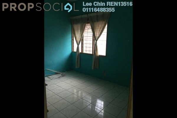 For Sale Terrace at Pandan Perdana, Pandan Indah Freehold Semi Furnished 3R/2B 488k