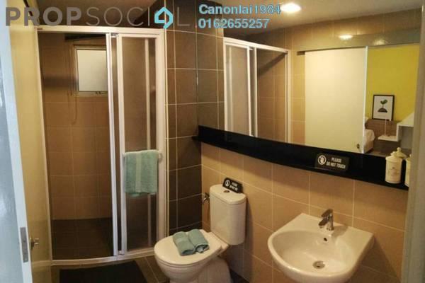 For Sale Condominium at Razak City Residences, Sungai Besi Freehold Fully Furnished 2R/2B 349k
