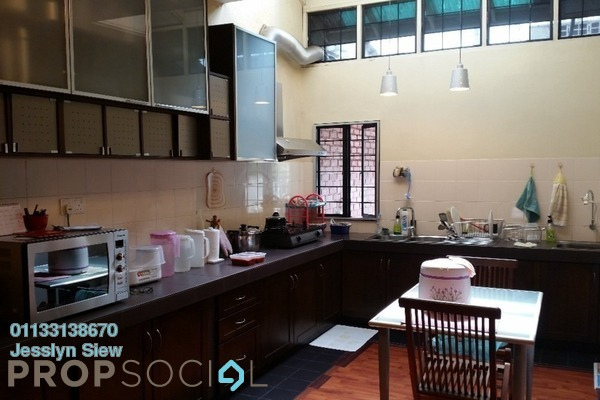 For Sale Terrace at SS22, Damansara Jaya Freehold Unfurnished 4R/3B 1.56m