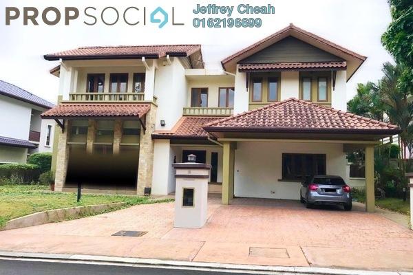 For Sale Bungalow at Damansara Idaman, Tropicana Freehold Semi Furnished 6R/6B 5.8m