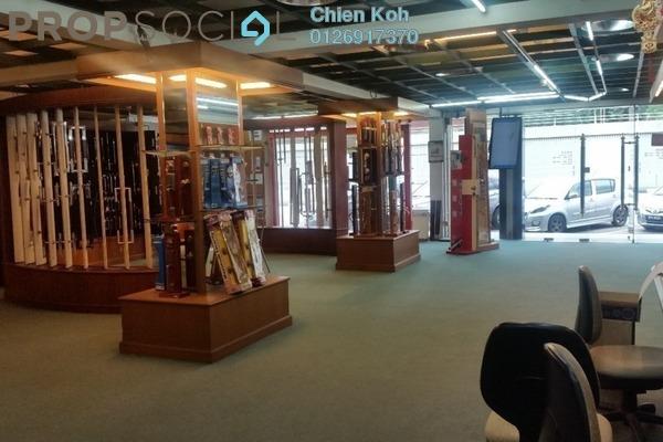 For Sale Shop at Wisma Mirama, Pudu Freehold Semi Furnished 0R/0B 8.5百万
