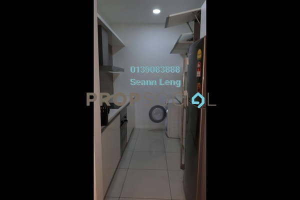 For Rent Condominium at M City, Ampang Hilir Freehold Semi Furnished 1R/1B 1.8k
