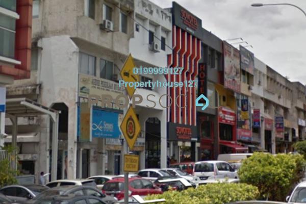 For Rent Shop at Damansara Uptown, Damansara Utama Freehold Unfurnished 0R/0B 9.5k
