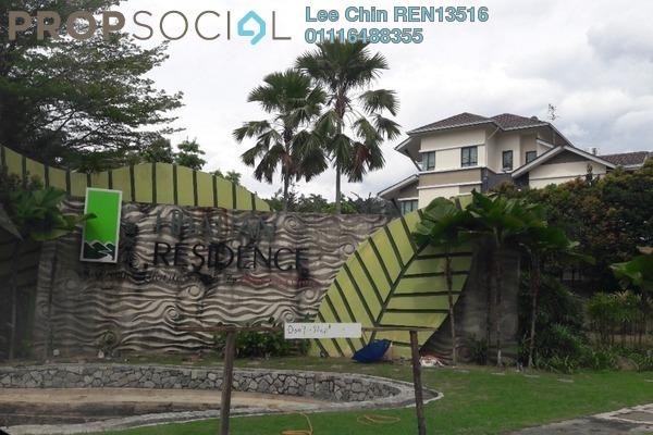 For Sale Semi-Detached at Hijauan Residence, Batu 9 Cheras Freehold Semi Furnished 5R/5B 1.62m