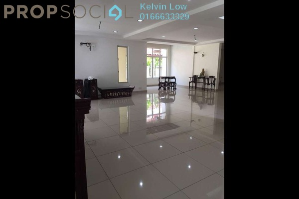 For Sale Bungalow at 28 Residency, Sunway Damansara Freehold Semi Furnished 5R/4B 2.9m