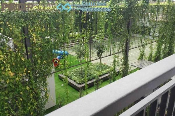 For Sale Condominium at Ken Rimba, Shah Alam Freehold Unfurnished 3R/2B 495k