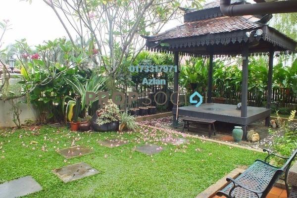 For Sale Semi-Detached at Subang Bestari, Subang Freehold Fully Furnished 5R/5B 1.9m