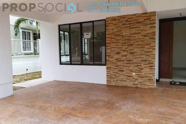 For Sale Semi-Detached at Suria Residen, Batu 9 Cheras Freehold Unfurnished 6R/6B 1.14m