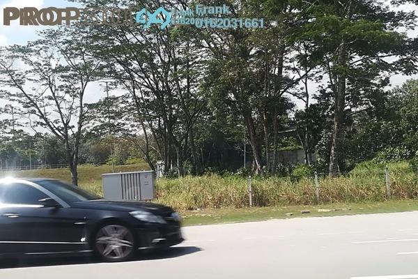 For Sale Land at SiLC, Iskandar Puteri (Nusajaya) Freehold Unfurnished 0R/0B 7.14m
