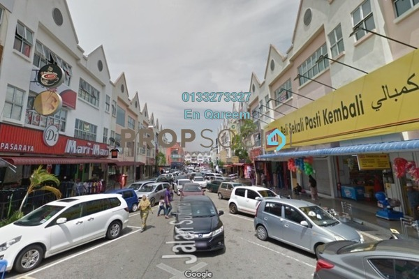 For Sale Shop at Bukit Desa Semantan, Temerloh Leasehold Unfurnished 0R/0B 1.38m