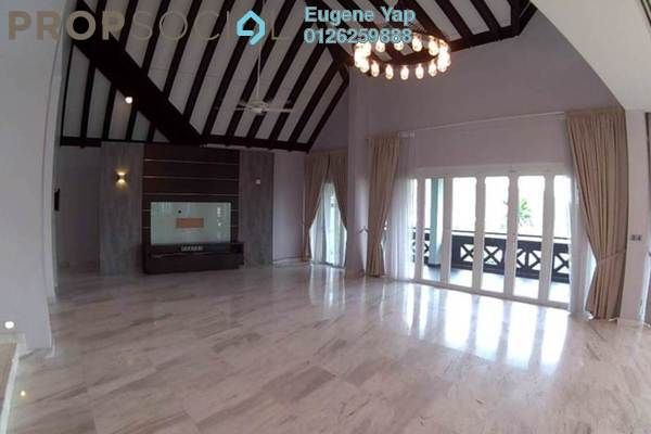 For Sale Bungalow at Bangsar Peak, Bangsar Freehold Semi Furnished 8R/7B 18m
