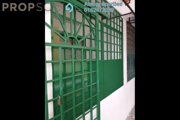 For Rent Apartment at Taman Bukit Segar, Cheras Freehold Unfurnished 3R/1B 700translationmissing:en.pricing.unit