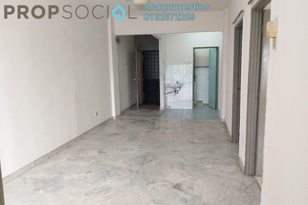 For Rent Apartment at Teratai Mewah Apartment, Setapak Freehold Unfurnished 3R/1B 800translationmissing:en.pricing.unit