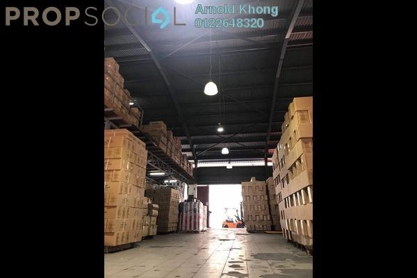 For Sale Factory at Sunway SPK Damansara, Kepong Freehold Unfurnished 0R/0B 8.9m