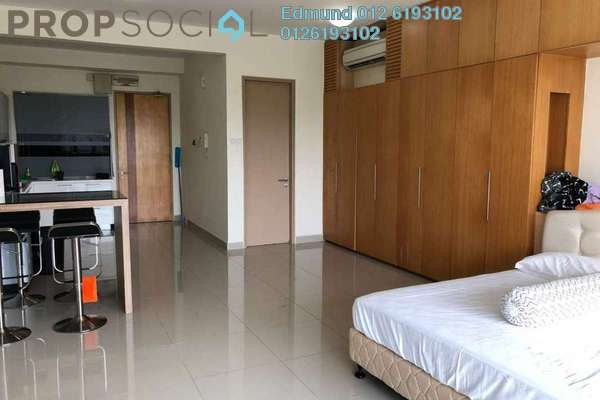 For Sale Condominium at Oasis Ara Damansara, Ara Damansara Freehold Fully Furnished 0R/1B 460k