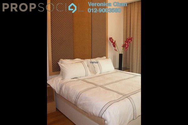 For Rent Condominium at Marc Service Residence, KLCC Freehold Fully Furnished 3R/2B 8.5k