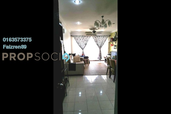 For Sale Condominium at Palm Spring, Kota Damansara Freehold Unfurnished 2R/2B 385k
