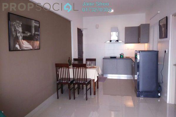 For Rent Condominium at Avantas Residences, Old Klang Road Freehold Fully Furnished 1R/1B 1.7k
