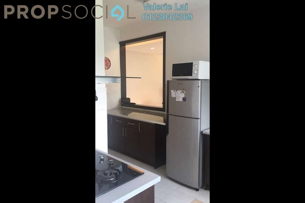 For Rent Condominium at Opal Damansara, Sunway Damansara Freehold Fully Furnished 3R/3B 2.6k