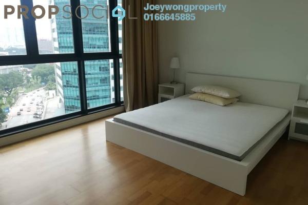 For Rent Condominium at Zehn Bukit Pantai, Bangsar Freehold Fully Furnished 4R/3B 4.5k