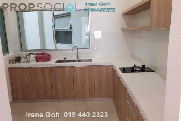 For Rent Condominium at 1 Persiaran Gurney, Gurney Drive Freehold Fully Furnished 3R/2B 3.3k