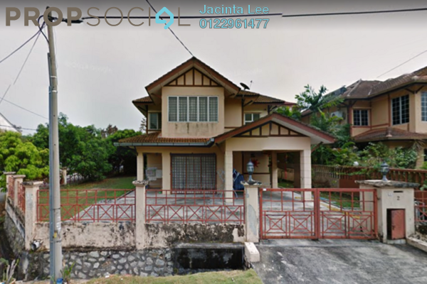 For Sale Bungalow at Bandar Country Homes, Rawang Freehold Unfurnished 5R/4B 472k