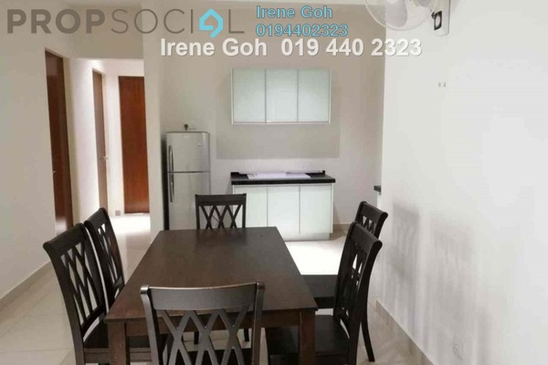 For Rent Condominium at Surin, Tanjung Bungah Freehold Fully Furnished 3R/2B 2k