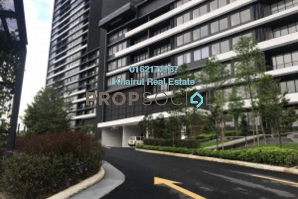 For Sale Condominium at Dream City, Seri Kembangan Freehold Unfurnished 3R/2B 700k