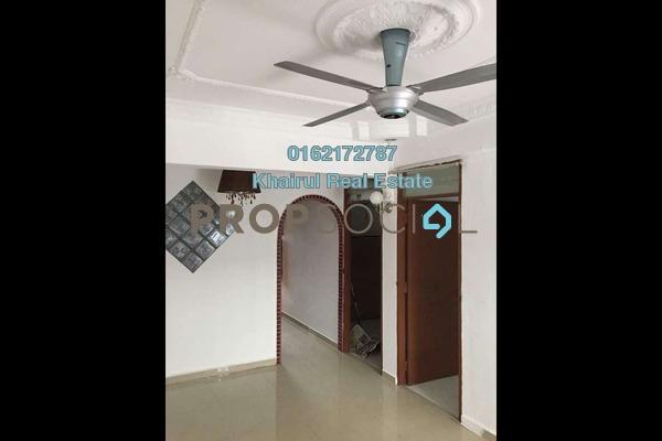 For Rent Apartment at Desa Mentari, Bandar Sunway Freehold Semi Furnished 3R/1B 900translationmissing:en.pricing.unit