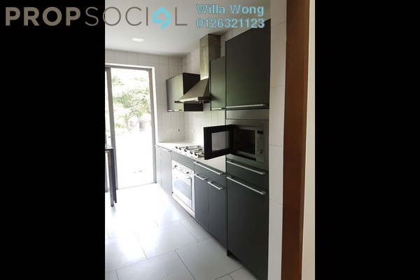 For Rent Condominium at Iringan Hijau, Ampang Hilir Freehold Semi Furnished 4R/4B 11k