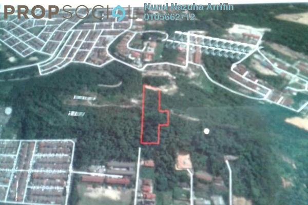 For Sale Land at Taman Sri Gombak, Batu Caves Freehold Unfurnished 0R/0B 7.2m