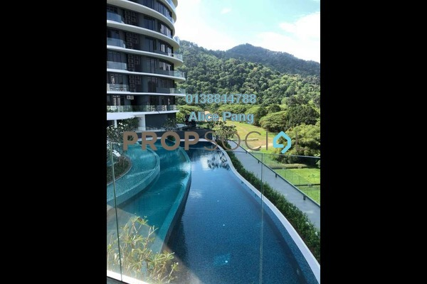 For Sale Condominium at Arte S, Bukit Gambier Freehold Unfurnished 3R/2B 830k