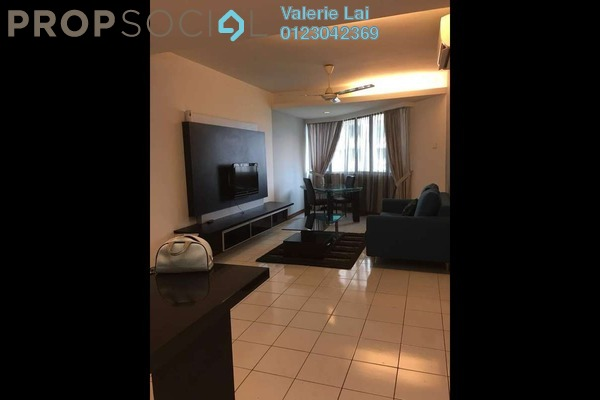 For Rent Condominium at Riana Green, Tropicana Freehold Fully Furnished 1R/1B 2k