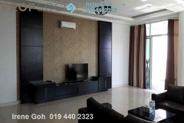 For Sale Condominium at H Residence, Gurney Drive Freehold Fully Furnished 5R/6B 2.6百万