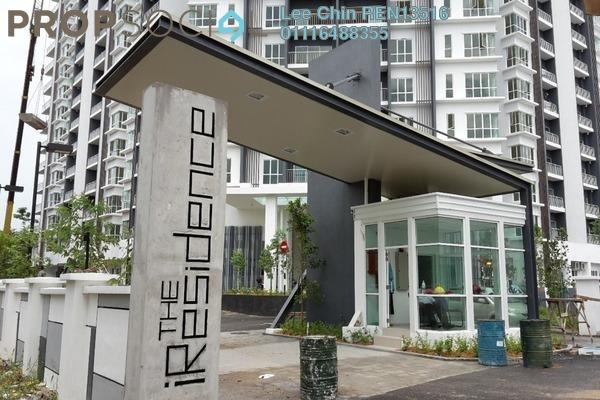 For Sale Condominium at The iResidence, Bandar Mahkota Cheras Freehold Unfurnished 3R/2B 380k