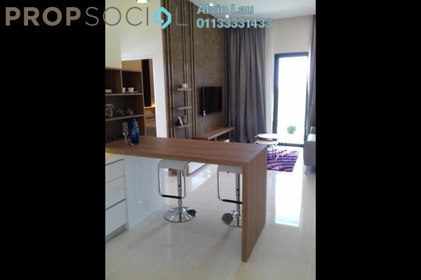 For Sale Serviced Residence at Grand Ion Majestic, Genting Highlands Freehold Fully Furnished 1R/1B 480k