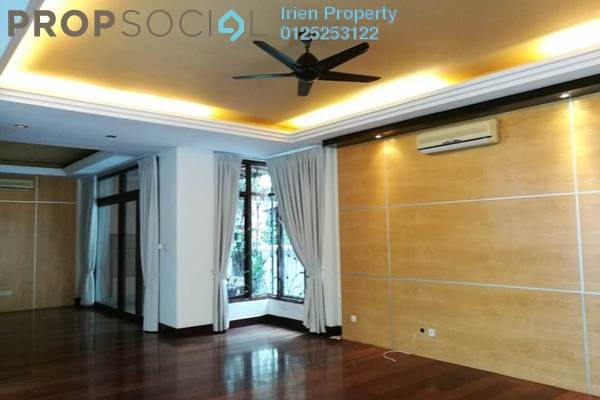 For Rent Semi-Detached at Duta Nusantara, Dutamas Freehold Semi Furnished 6R/5B 15k