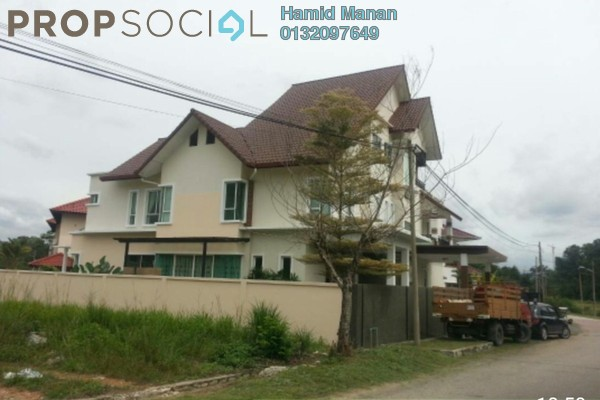 For Sale Bungalow at Country Heights Kajang, Kajang Freehold Semi Furnished 7R/8B 4m