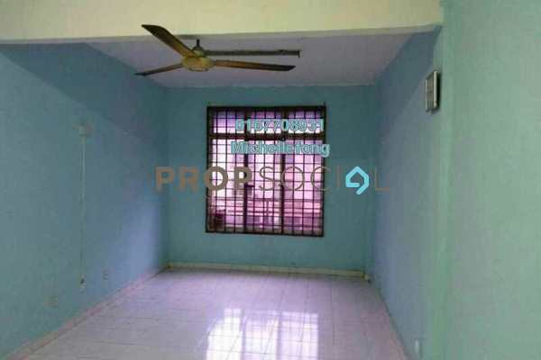 For Rent Apartment at Apartment Ria II, Masai Freehold Unfurnished 3R/2B 800translationmissing:en.pricing.unit