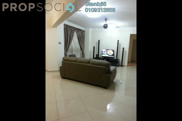 For Sale Condominium at Taman Kota Masai, Kota Masai Freehold Fully Furnished 4R/3B 450k