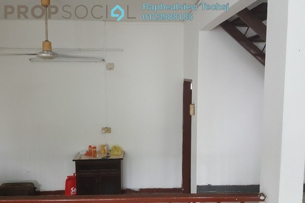 For Rent Terrace at SS2, Petaling Jaya Freehold Unfurnished 4R/3B 2k