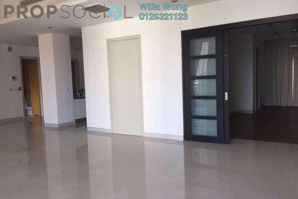 For Rent Condominium at Suria Stonor, KLCC Freehold Semi Furnished 4R/5B 11.5k